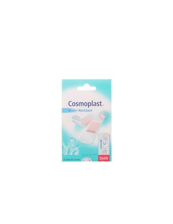 Cosmoplast Stripes Quick Zip Water Resistant 20 Units