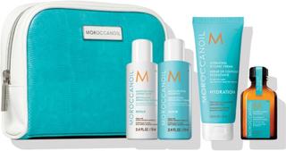 Moroccanoil M-oil Travel Kit Hair Improvement