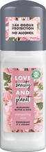 Love Beauty & Planet Muru Muru Butter & Rose Love Beauty and Planet Ro