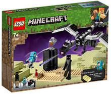 21151 Minecraft End-striden