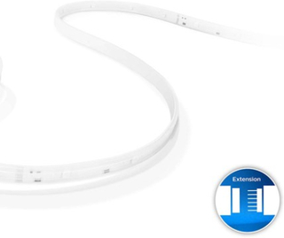 Philips Philips Hue LightStrip+ Wh/Col Forl 1m Philips