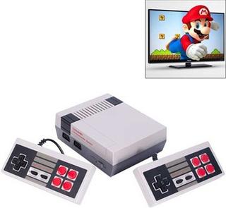 Retro HD-Spelkonsol Med 600 Spel