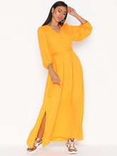 Selected Femme Slfzix 3/4 Maxi Dress B