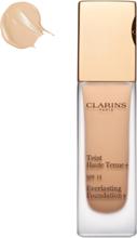 Clarins Everlasting Foundation XL+ Beige