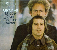 Simon & Garfunkel: Bridge over troubled...