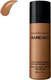 bareMinerals bareSkin Pure Brightening Serum Foundation SPF 20 Almond