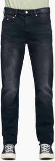 Calvin Klein Jeans - Calvin Klein Jeans 058 Slim Taper - Sort - W31