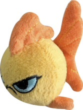 Kattleksak Grumpy Cat Grumpy Goldfish Ball
