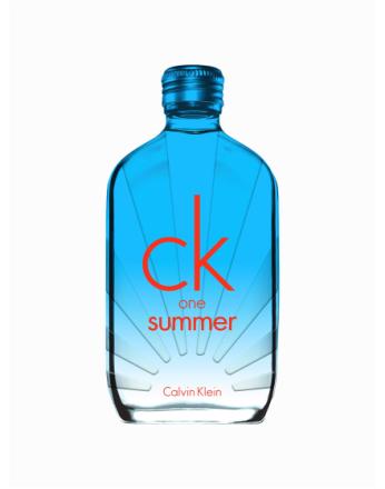 Calvin Klein CK One Summer Edt 100 ml