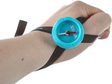 Begin Wrist Compass