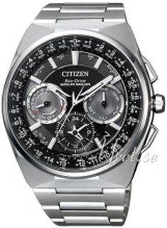 Citizen CC9008-84E Titanium Sort/Titan Ø45.4 mm