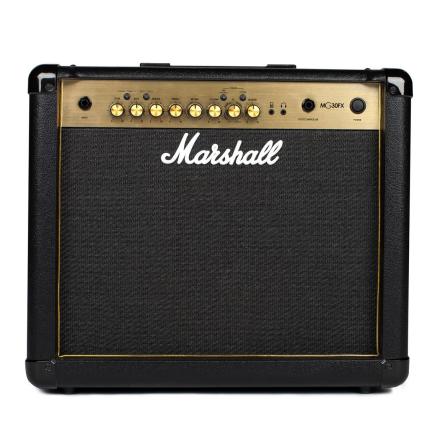 Marshall MG30GFX gitarforsterker
