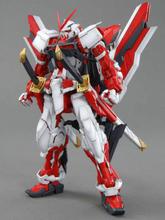 MG Gundam Astray Red Frame Revise - 1/100