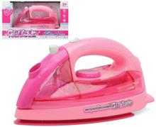 Legetøjsstrygejern Pink 118785