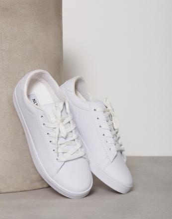 NLY Shoes Sneaker Hvit
