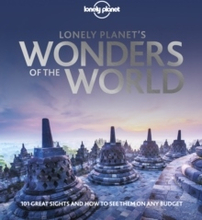 """Lonely Planet""""'s Wonders Of The World"""