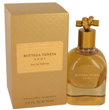 Knot by Bottega Veneta - Eau De Parfum Spray 75 ml - til kvinder