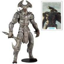 McFarlane Toys DC Justice League Movie Megafigs - Steppenwolf Action Figure