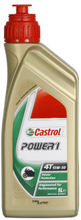 Castrol POWER 1 4T 15W-50 1 Liter Dunk
