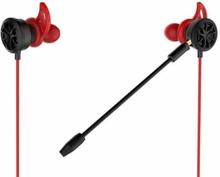 Havit HV-GE01 in-ear gaming earphones. Earphones med mikrofon.