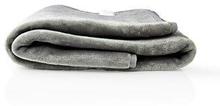 Nedis Elektrisk filt | 150 x 80 cm | 9 värmeinställningar | Indikator | Överhettningsskydd