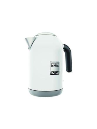 Vedenkeitin Electric Kettle - Valkoinen - 2200 W