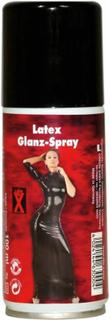 Latex Spray til Glans & Pleje
