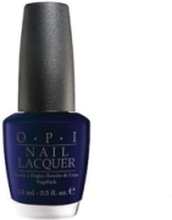 Opi Nail Lacquer Nli47 Yoga-Ta Get This Blue!