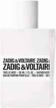 Zadig & Voltaire This Is Her Edp 30ml
