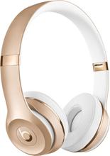 Beats By Dr. Dre Solo3 Kabellos On-Ear Kopfhörer - Gold
