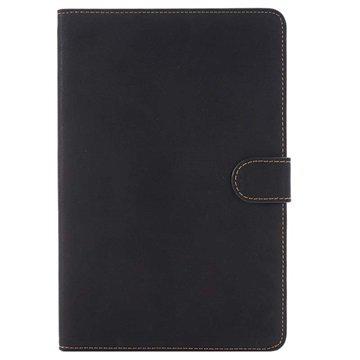 iPad Mini 4 Retro Folio Taske - Sort