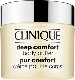 Köp Clinique Deep Comfort Body Butter, 200ml Clinique Kroppslotion fraktfritt