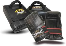 JTC COMBAT Boxercise paket, xsmall Säckhandskar