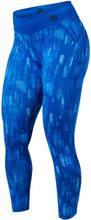 Better Bodies Manhattan High Waist, bright blue, xsmall Träningstights dam