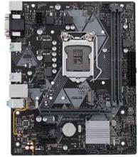 ASUS PRIME B360M-K (mATX, B360, LGA 1151)
