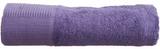 Handduk, Purple, 50x70 cm
