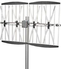 Nedis TV-antenn för utomhusbruk | Max. förstärkning 14 dB | UHF: 470 - 694 MHz | 4 komponenter