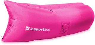 inSPORTline Airbed / Laybag Sofair, pink, inSPORTline Utelek