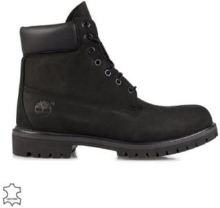 Timberland Premium Boot Boots Svart