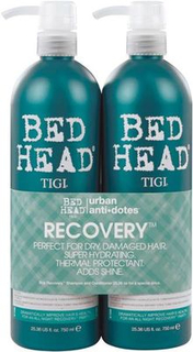 Tigi Bed Head Recovery Tweens 2x750 ml