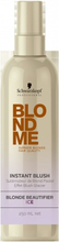 Schwarzkopf Blond Me Instant Blush Ice 250ml