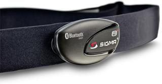 Sigma Pulsbälte R1 Blue Comfortex, Sigma Puls & Fettmätare
