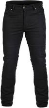 Twice MC Jeans SID Slim Fit, black, 36 MC-tillbehör herr