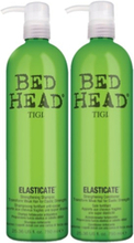 TIGI Bed Head Elasticate Tweens 2 x 750ml