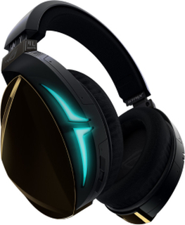 ROG Strix Fusion 500 RGB 7.1 Gaming Headset
