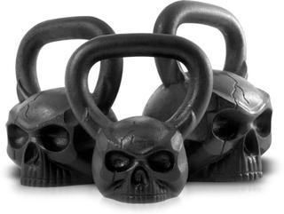 Master Fitness Kettlebone 12 kg, Master Viktbelastning