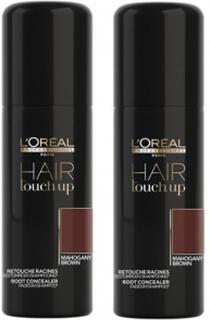 Loreal Hair Touch Up Mahogany Duo 2x75ml