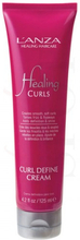 Lanza Healing Style Curl Define Cream 125ml