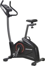 Powerpeak Magnetisk motionscykel med app 9 kg svart FHT8400