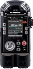 LS-100 - stemmeoptager